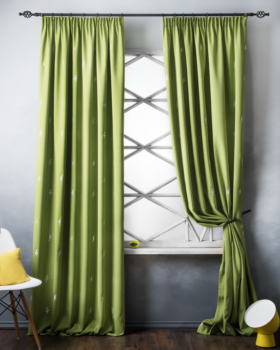 главное серо зеленые шторы фото композиции можно включать